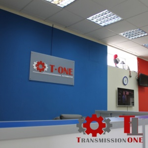 T-ONE Automotive # 3