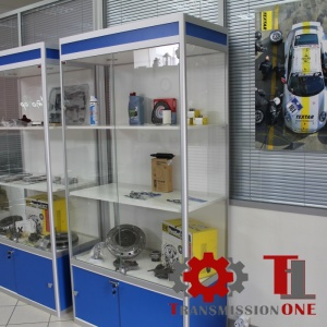 T-ONE Automotive # 5